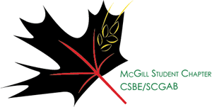 StudentChapter McGill