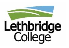 logo lethbridge college